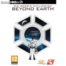 2K - Sid Meier s Civilization: Beyond Earth PC Básico PC vídeo juego