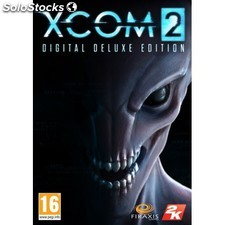 2K - XCOM 2 Digital Deluxe Edtion De lujo PC vídeo juego