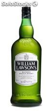 2L whisky william lawson's 40°