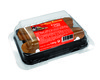 2X80G eclairs cafe mere poulard