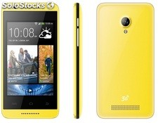 3.5pul celular inteligente pda phone s777 Android4.4 sc6825 wcdma 256mb 512mb