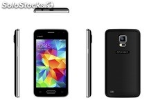 3.97inch smart phone Mini S5 SC7715 dual-core wcdma gsm 256MB 512MB dual-sim