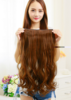 3 Tissage Bresilien 1b Naturel Couleur Humain Remy Hair Lisse Straight Extension