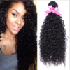 """3 tissages Malaysian deep Wave Virgin Hair """