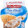 300G filet colin alaska william saurin