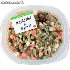300G macedoine legumes mix buffet