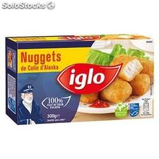 300G nugget poisson iglo
