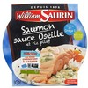 300G pave saumon/pates william saurin