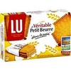 300G petit beurre 12 etuis X3 biscuits poche lu