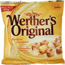 300G werther's original