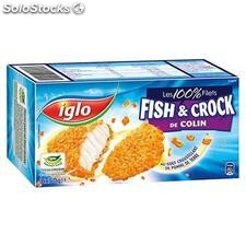 300G X6 fish/crock iglo