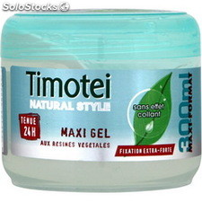 300ML maxi gel extra fort fort timotei