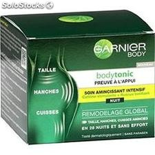 300ML nuit garnier body tonic garnier