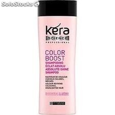 300ML shampoing color boost eclat les cosmetiques