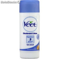 30ML stick deodorant regulateur 3 jours veet