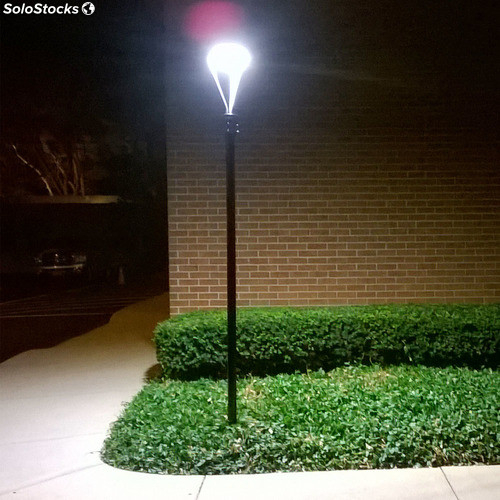 30w led iluminacion jardin lampara exterior lamparas led for Lamparas led para jardin