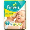 32 changes new baby T2 pampers