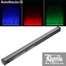 320 rgb led Bar 1M led Wall Washer Effect dmx Sound dj Stage Uplighter Batton