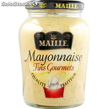320G mayonnaise fin gourmet maille