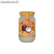 325G confiture coco m'amour