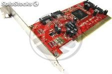 32bit pci Adapter for sata raid (4 int) (DM78)