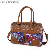33031 borsa cherokee Brown