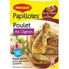 34G papillote poulet ail maggi