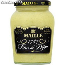 350ML moutarde forte maille