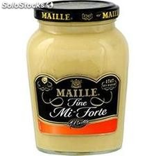 355G moutarde mi forte maille