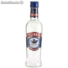 35CL vodka poliakov 37,5°