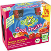 360G cool fruits rouges bio kalibio