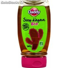 360G sirop agave bio light daddy