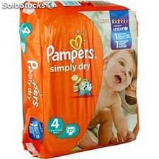 37 changes sdry midpack T4 pampers