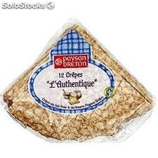 370G crepes tradition nature bretonne even