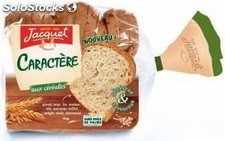 375G caractere cereales jacquet