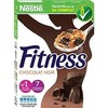 375G cereales chocolat noir fitness