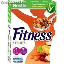 375G fitness et fruits fitness
