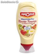 398G mayonnaise recette fouet amora
