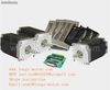 3Axis Nema 34 Stepper Motor 1600oz-in 3.5a cnc Router or Mill