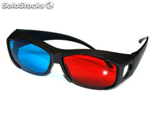 3D Glasses for TV and Cinema (Modell 888)