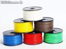 3d Printer Abs Filament Materials
