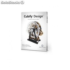 3D Systems - Cubify Design