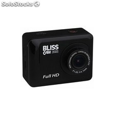 3GO - bliss 5MP hd-Ready cmos cámara para deporte de acción