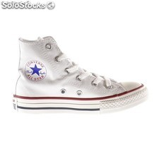 3J253 Botines converse all star blanco
