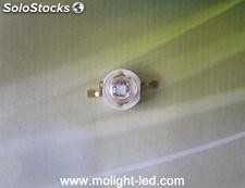 3w Of led (Brand Edison) edeb-3la1