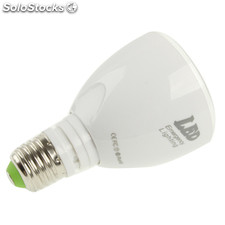 3W recargable y escalable Bombilla 32 LED Luces de Emergencia, Tipo bajo: E27