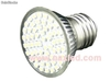 3w smd led spot light, 60pcs 3528 leds, gu10/mr16/e14/e27