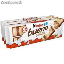 3X2 barres bueno white kinder