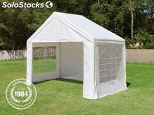 3x2m PE Marquee / Party Tent, white