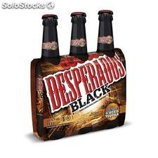 3X33CL biere desperados black